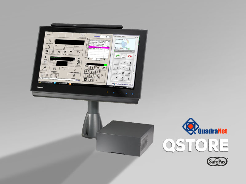 Software QSTORE-by-Quadranet